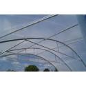 Ø 40 mm greenhouse strut, Length 4.40 m