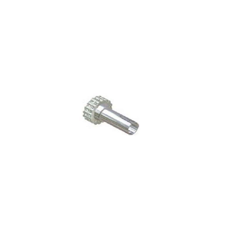 "5/8"" 16-teeth coupling bolt"
