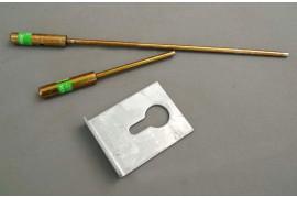 Kit d'outils d'enfoncement