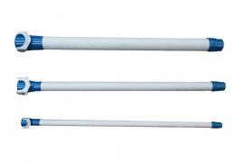 Tube type SOTRA équipé - 6 m