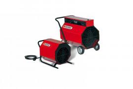 Générateur d'air chaud électrique portable