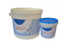 Pots de lubrifiant PVC