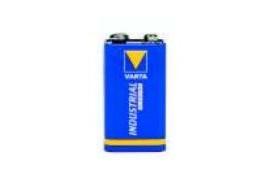 Pile alcaline 9 volts