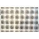 Plaque de semis rigide 600 alvéoles