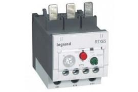 Relais thermique télémécanique pour LE1