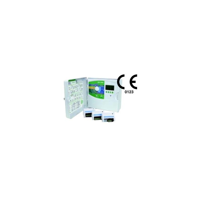 Modular controller