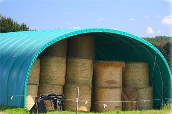 Installer un tunnel agricole: Les démarches administratives