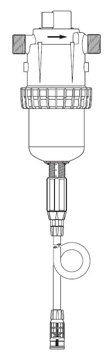 doseur proportionnel D45 RE 1.5
