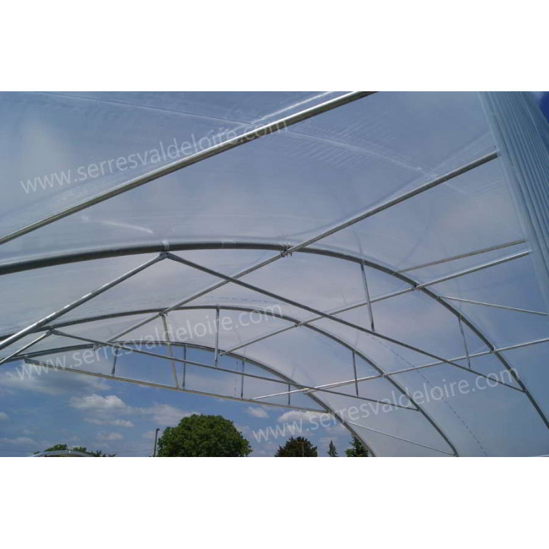 Ø 40 mm greenhouse strut, Length 4.40 m