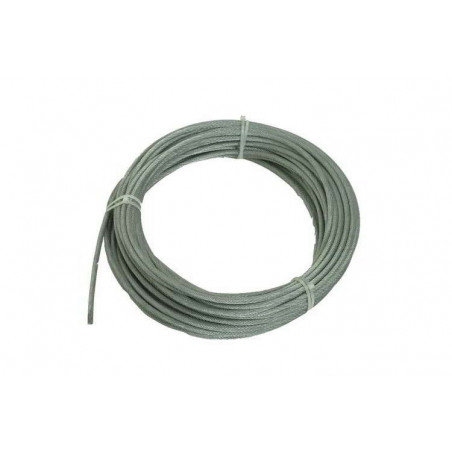Cable GALVA 7x7 Ø3 mm