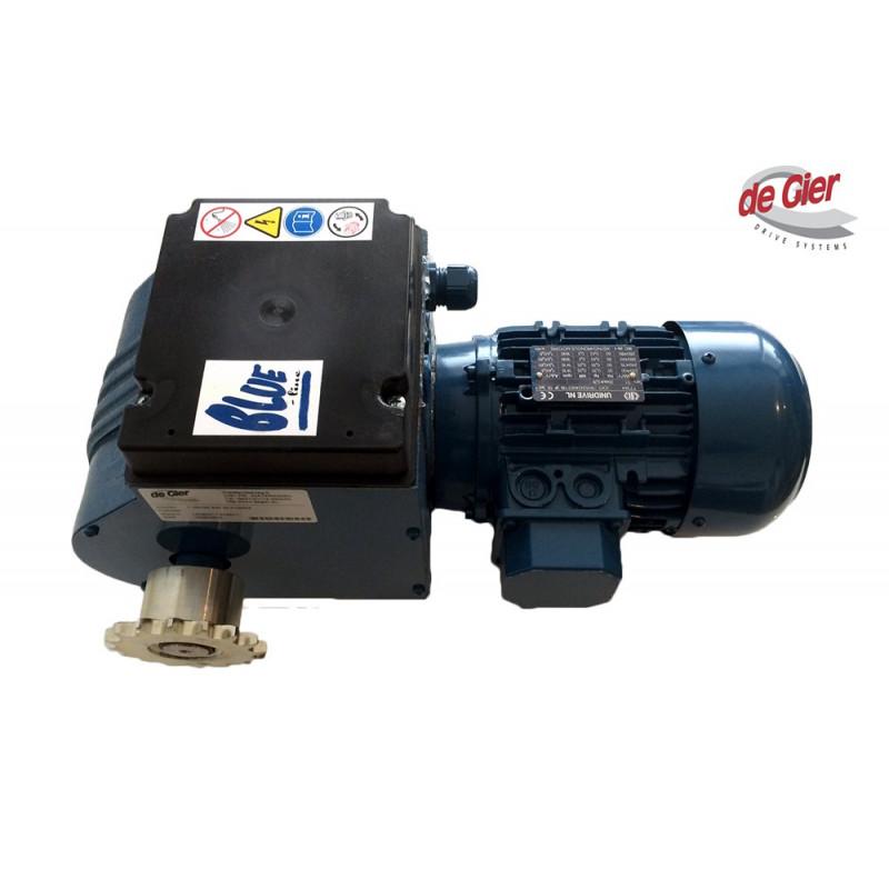 GW40 Motor gearbox