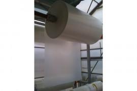 Destockage Bâche thermique 200 µ - fin de rouleau