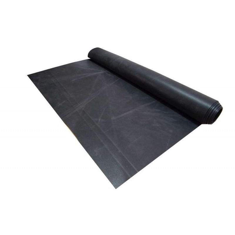 1.02 mm Firestone EPDM pool tarp