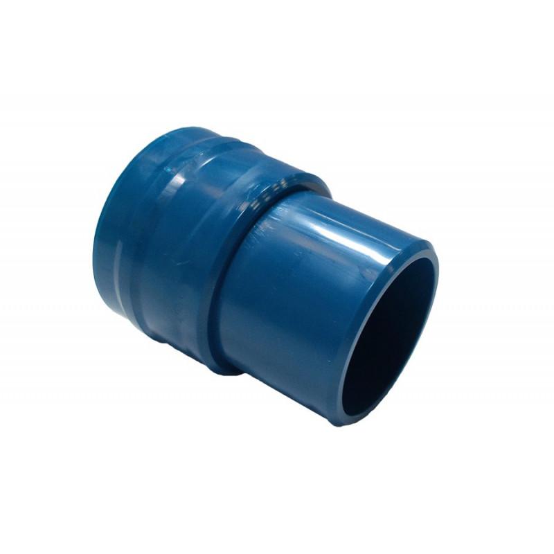 Male PVC nozzle