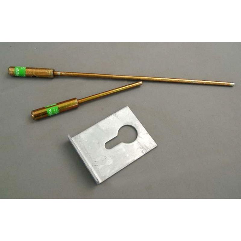 Knocking-down tool kit