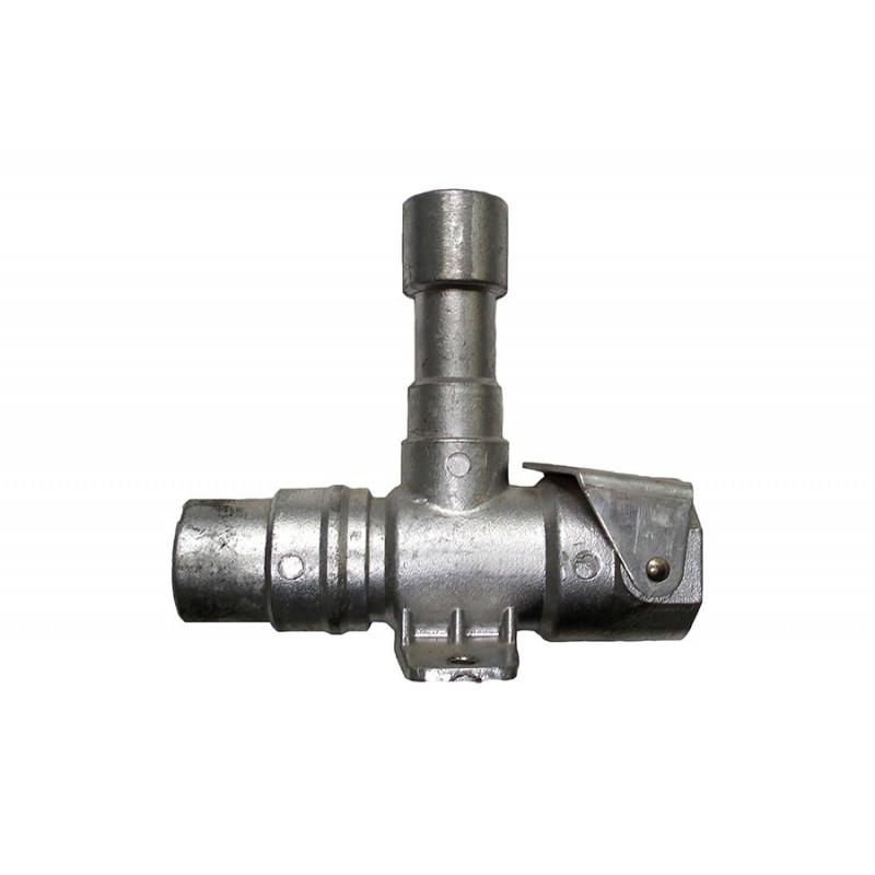 DN50 aluminium sprinkler stand