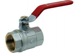 FF brass 1/4 turn valve