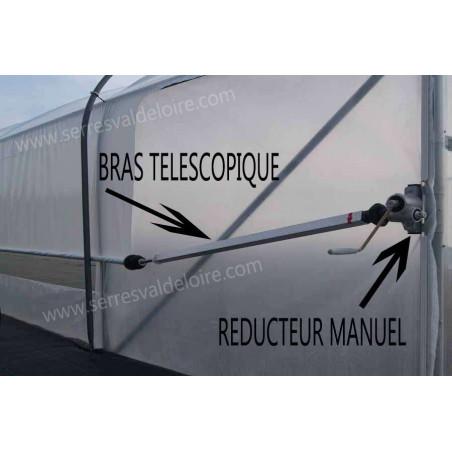 Bras télescopique