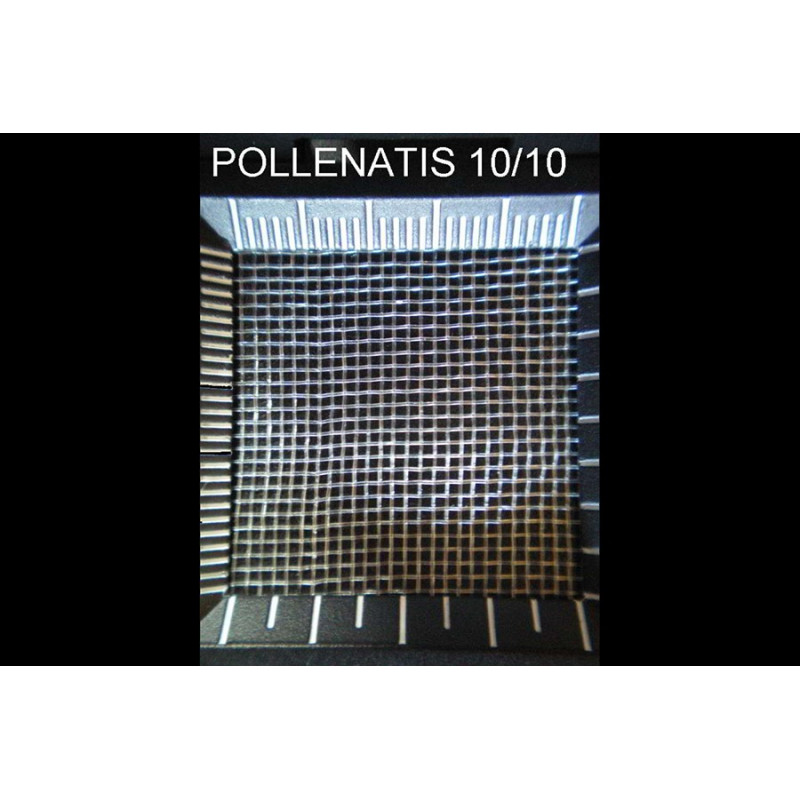 10/10 Pollenatis insect-proof net