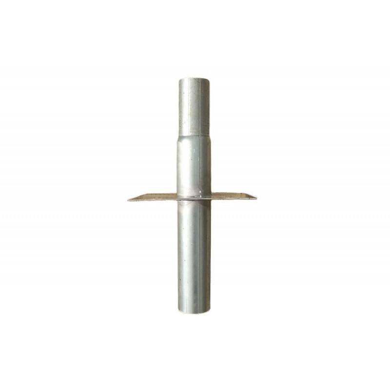 Ø 60 mm ground gripping fixation