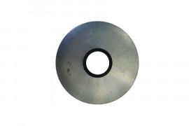 Sealing washer for 8 metric screw