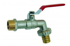 RAN ball water faucet