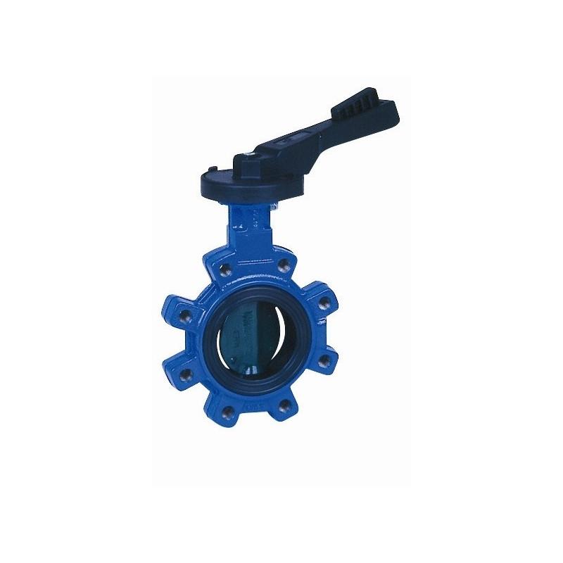 OT butterfly valve