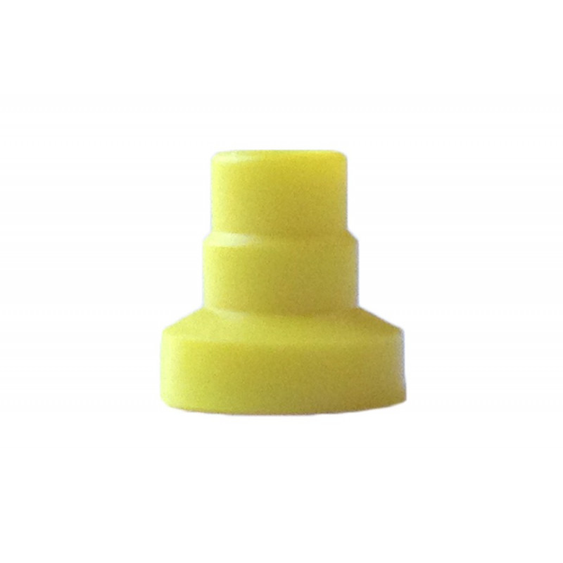 Nozzle for modular group