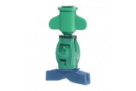 Micro asperseur green spin