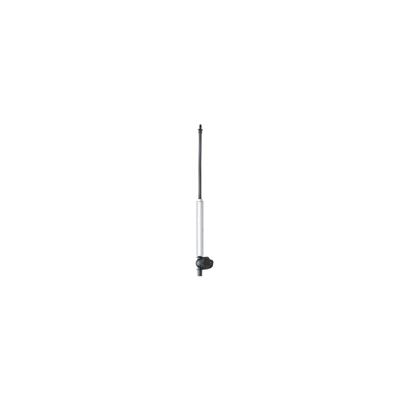 3/8 W black LPD rod + valve