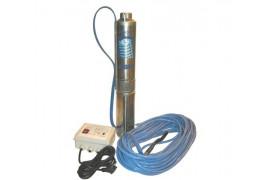 Forapack M409/15 PED pump
