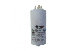 450 V spindles capacitor