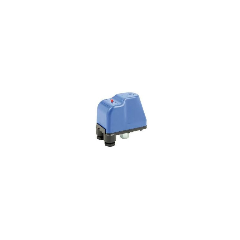 """1/4"""" reversed pressure-operated switch"""