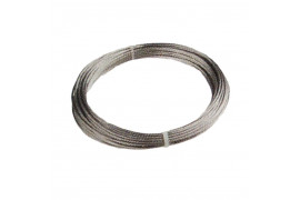 Ø 3 316 stainless steel rope