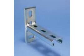 300 mm long 41 x 21 P1 ERISTRUT CLDC30-1 bracket
