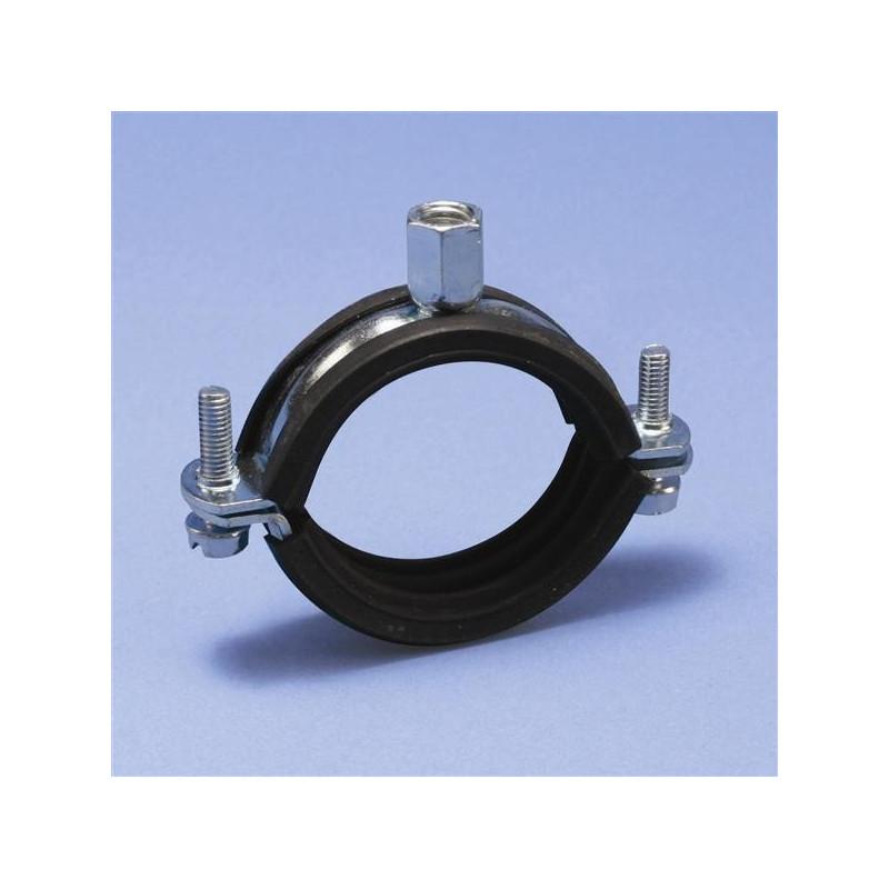 Isophonic Macrofix clamp