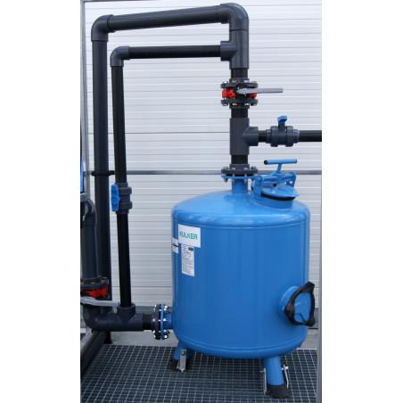 Box de filtration