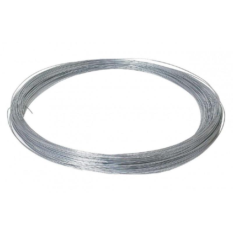 fil de fer pour cl 244 tures 216 2 7 mm serres val de loire