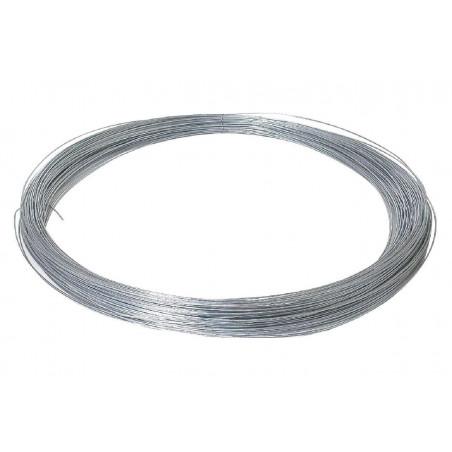 Fil de fer pour clôtures Ø 2.7 mm