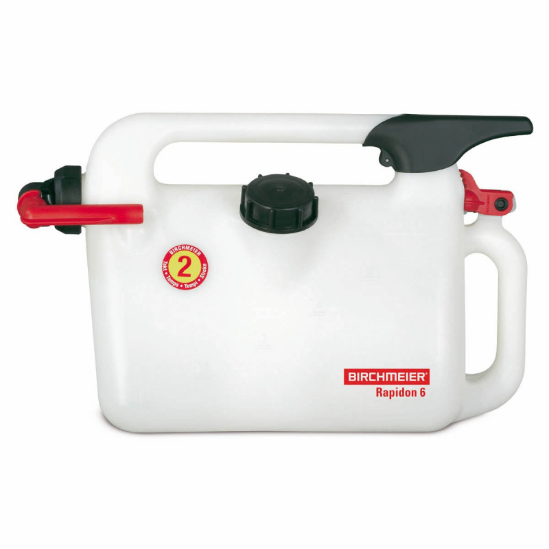 Quick 6L gas can