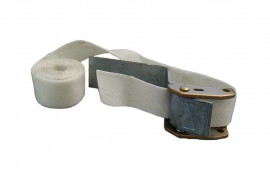 Tightening buckles + straps