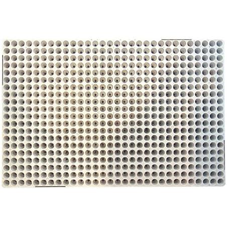 Plaque de SEMIS 600 Alvéoles