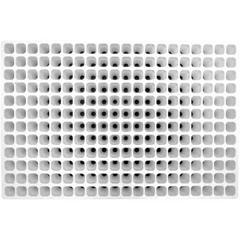 Plaque de SEMIS 240 Alvéoles HAUTES