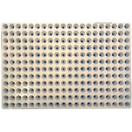 Plaque de SEMIS 240 Alvéoles BASSES