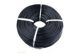 capillaire Tube PE Ø 3 x 5 Noir (bobine de 250ml)
