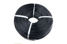 capillaire Tube PE Ø 3 x 5 Noir (bobine de 500ml)