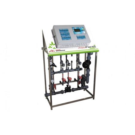 Centrale d'injection directe engrais / acide