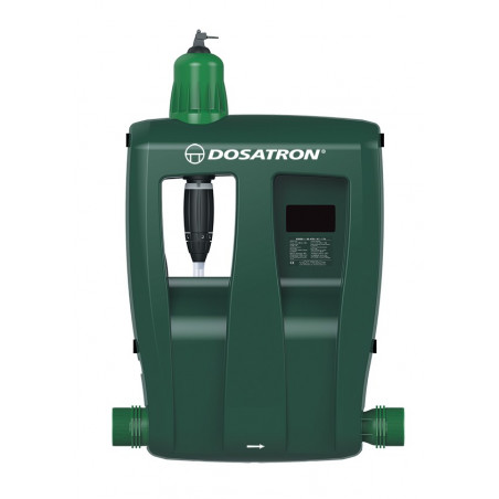 Pompe doseuse Dosatron D30 GL2 30 m3/h
