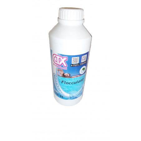 Floculant liquide bidon 1L