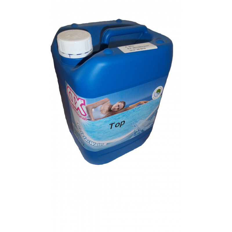 Anti-algues green water CTX32 - 5 L